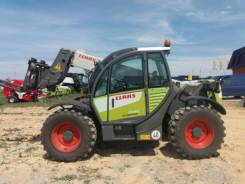 Claas Scorpion, 2012