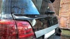 Спойлер под стекло Wald Toyota Land Cruiser 200 2007-2015 г.