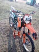 KTM 85 SX, 2008