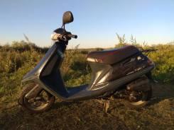 Honda Tact, 2001