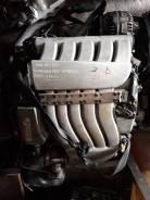 Двигатель в сборе. Volkswagen Passat AZX