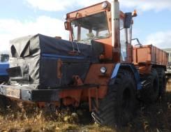 Кировец К-701 к700 К 709 лесовоз тягач, 2007