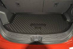 Коврик багажника резиновый Kia Soul 2009-2011 R85702K001