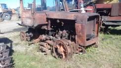 Продам трактор на запчасти