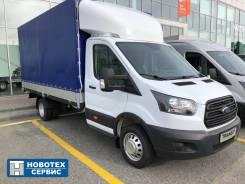 Ford Transit. , 2 200куб. см., 1 500кг., 4x2