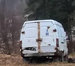 ГАЗель цельнометалическая ГАЗ-2705