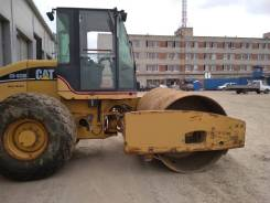 Caterpillar CS, 2006