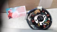 Статор генератора 152QMI 157QMJ 8 катушек
