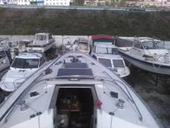 Ремонт корпусов катеров, яхт, авто из стекловолокна пос. Трудовое