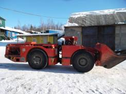 Продам ПДМ Sandvik LH-203 (2014г)