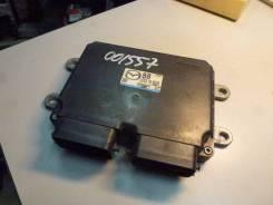 Блок управления ДВС Mazda BKEP