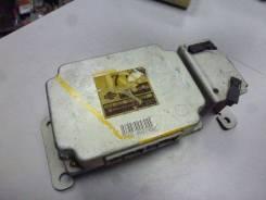Блок управления Nissan TU31 QR25