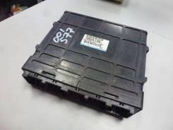 Блок управления ДВС MMC Grandis NA4W 4G69