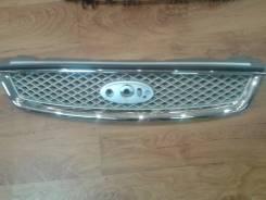 Решетка радиатора Форд Фокус 2 05-> 1508157