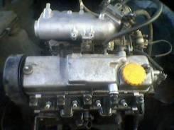 Двигатель в сборе. Лада 2114 Самара, 2114 Лада 2111, 2111 BAZ2111