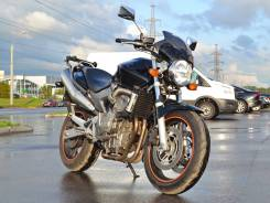 Honda CB 600SF, 2003