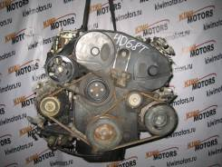 Двигатель в сборе. Mitsubishi Galant Mitsubishi Space Runner Mitsubishi Space Wagon
