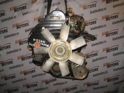 Контрактный двигатель Nissan Vanette Trade Serena 2.0 D LD20