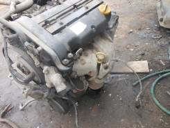 Двигатель в сборе. Opel Corsa Opel Vita Z12XE, Z12XEP