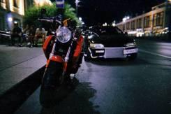Honda VTR 1000, 2001
