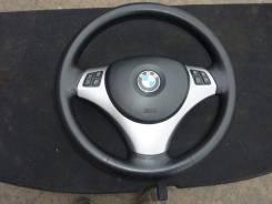 Руль BMW 1 серия E87, N46B20