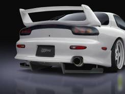 Задний Диффузор(Drift, DRAG, TIME ATAK)Chaser MARK2 Skyline Silvia