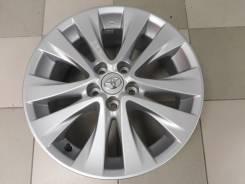 868. Новый оригинальный диск Toyota. R18.