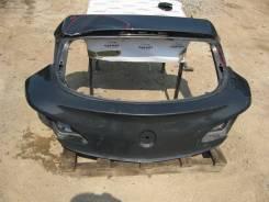 Дверь багажника Opel Astra GTC J (09.2009 - 10.2015)