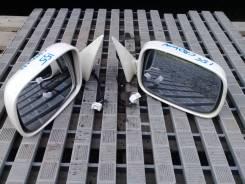 Продам зеркала левое/правое на Toyota Crown