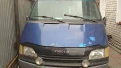 Ford Transit, 1993