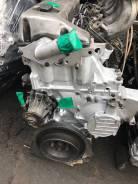 Двигатель в сборе OM 662 911 Ssang Yong Istana Ссанг Енг Истан