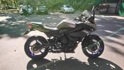Yamaha XJ 600 S Diversion, 2013