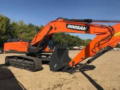 Doosan DX340 LCA. , 1,90куб. м.