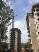 Продам кран подъемный (башенный) QTZ-80 2014 г.