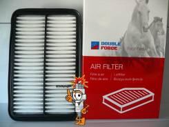 Воздушный фильтр Double Force=Toyota 17801-16020 (A-162)