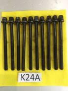 Болт головки блока цилиндров Honda K24A