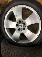 "Диски Mercedes R18 с резиной Hankook. 8.5x18"" 5x112.00 ET43"