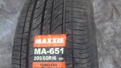 Maxxis MA-651, 205 60 R16 92H