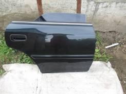 Дверь задняя правая Chaser JZX100 GX100 цвет 6N9