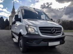 Mercedes-Benz Sprinter 516, 2017