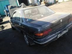 Toyota Carina. AT171, 4AFE
