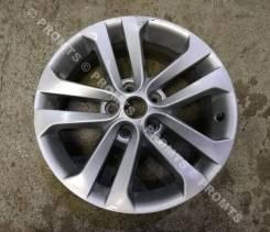 Диск колесный литой Nissan Juke (F15)