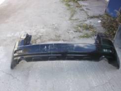 Бампер задний Acura RDX [2006.4 - 2012.12]