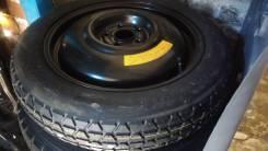 "Subaru Forester запасное колесо. x16"""