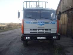 КамАЗ 53228, 1995