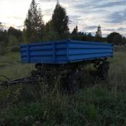 МордовАгроМаш ППТС-4.5, 2012