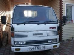 Продаётся грузовик Мазда-Титан 1992г. в.