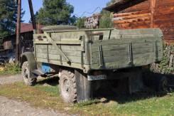 ГАЗ 63, 1976