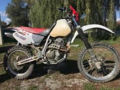 Honda XR 400, 1996