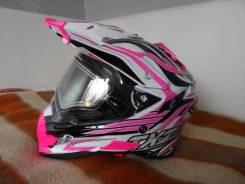 Продам Шлем зимний Snow Master TX-27 розовый M